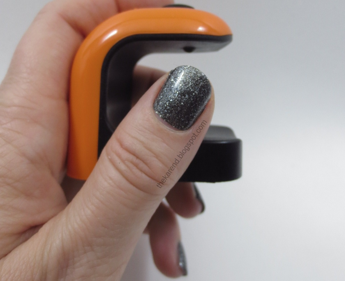 Led Lamp: Sally Hansen Mini Led Lamp