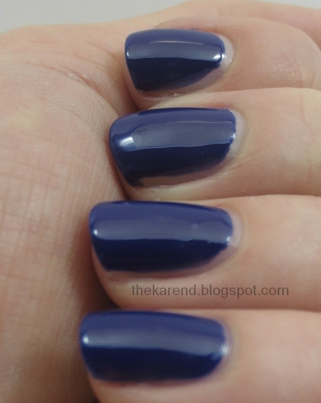 Frazzle and Aniploish: OPI Euro Centrale, Part 2