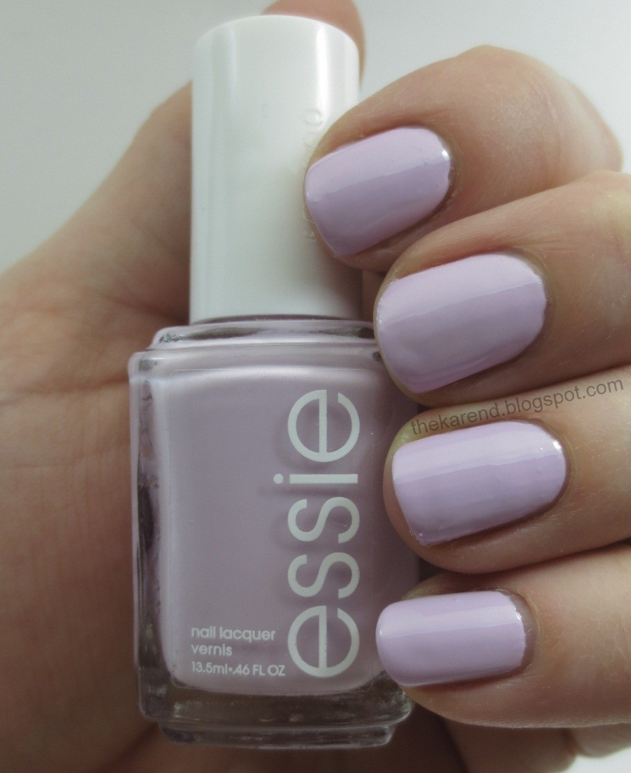 Frazzle and Aniploish: Essie Spring 2013 Swatches and Comparisons