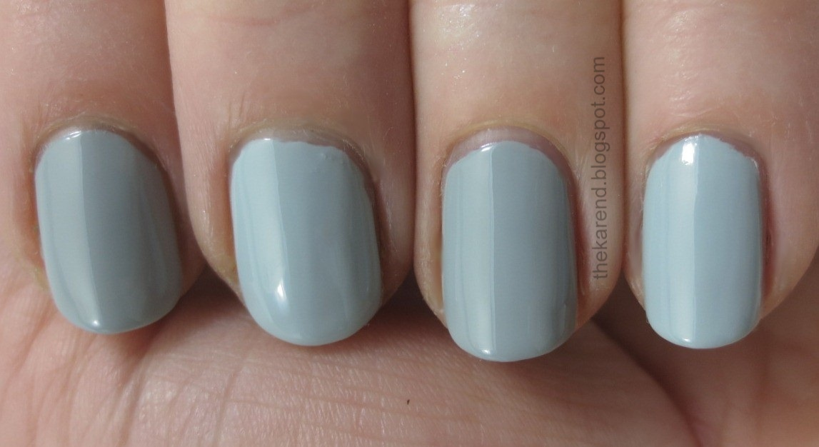 Essie Wedding Collection for Spring 2012 pictures