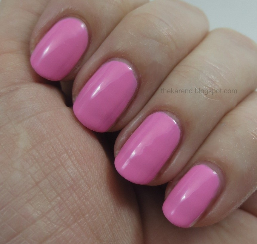 Frazzle and Aniploish: Essie Neon Collection for Summer 2013