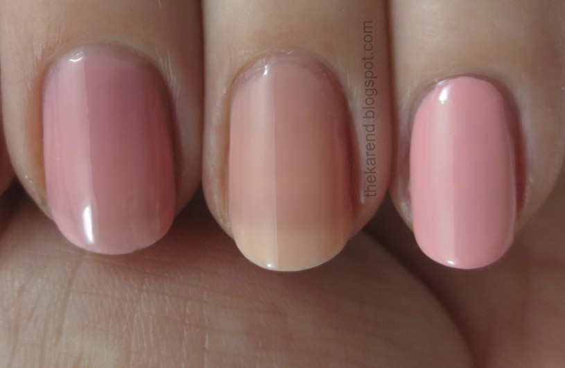 Frazzle and Aniploish: Revlon The Pacific Coast Collection Polish ...