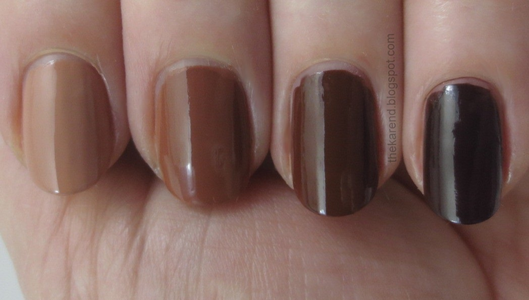 Frazzle and Aniploish: Skintone Cremes from Revlon and L\'Oreal
