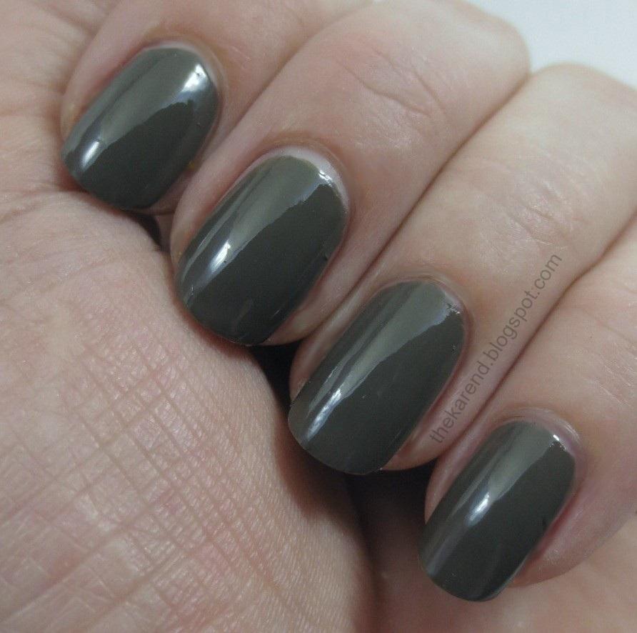 Mineral Fusion Nail Polish Ulta- HireAbility