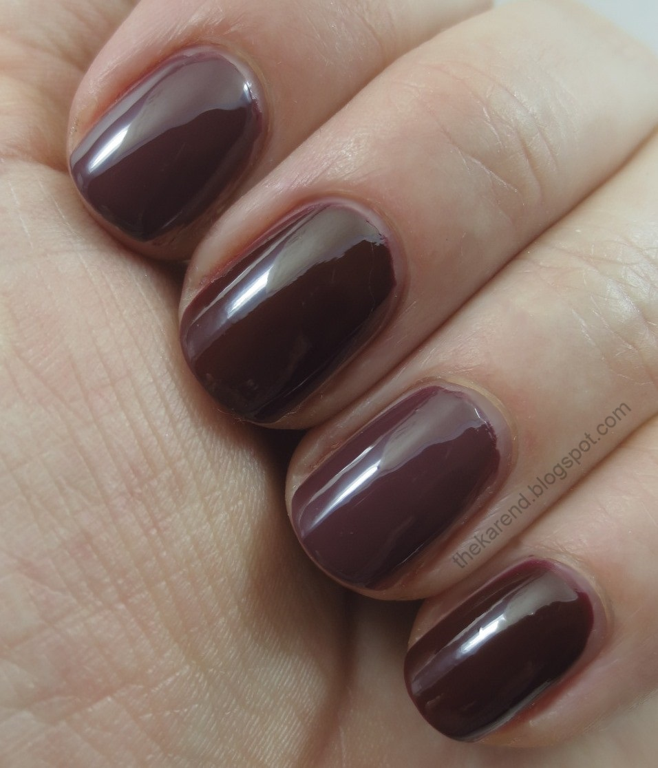 Frazzle and Aniploish: OPI Brazil Collection Part Two, The Cool Hues ...