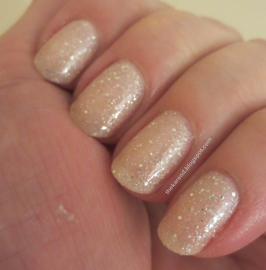 Neutral Gel Nails - Nail Gel