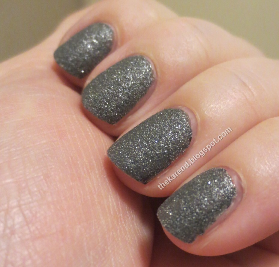 Frazzle and Aniploish: Recent and Not So Recent NOTD