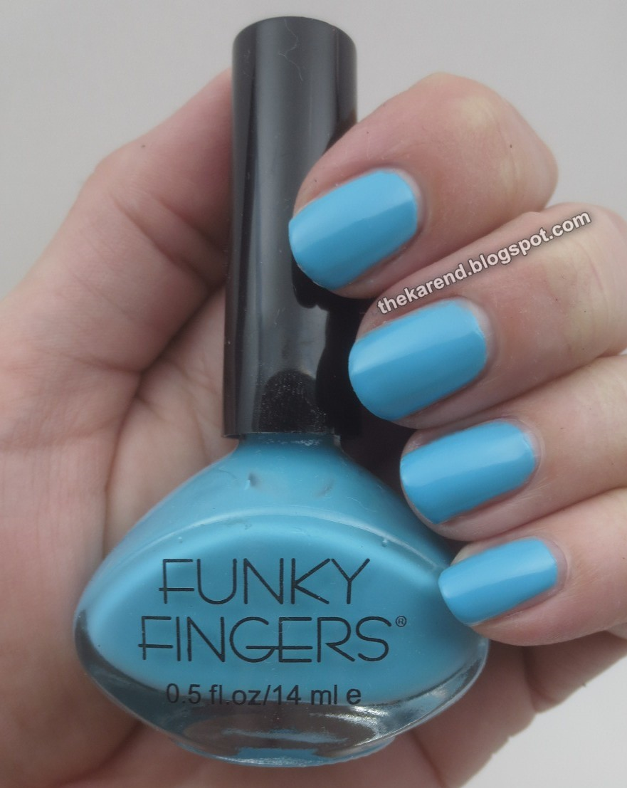 Funky Fingers What\'s Your Mood | Frazzle and Aniploish | Bloglovin\'