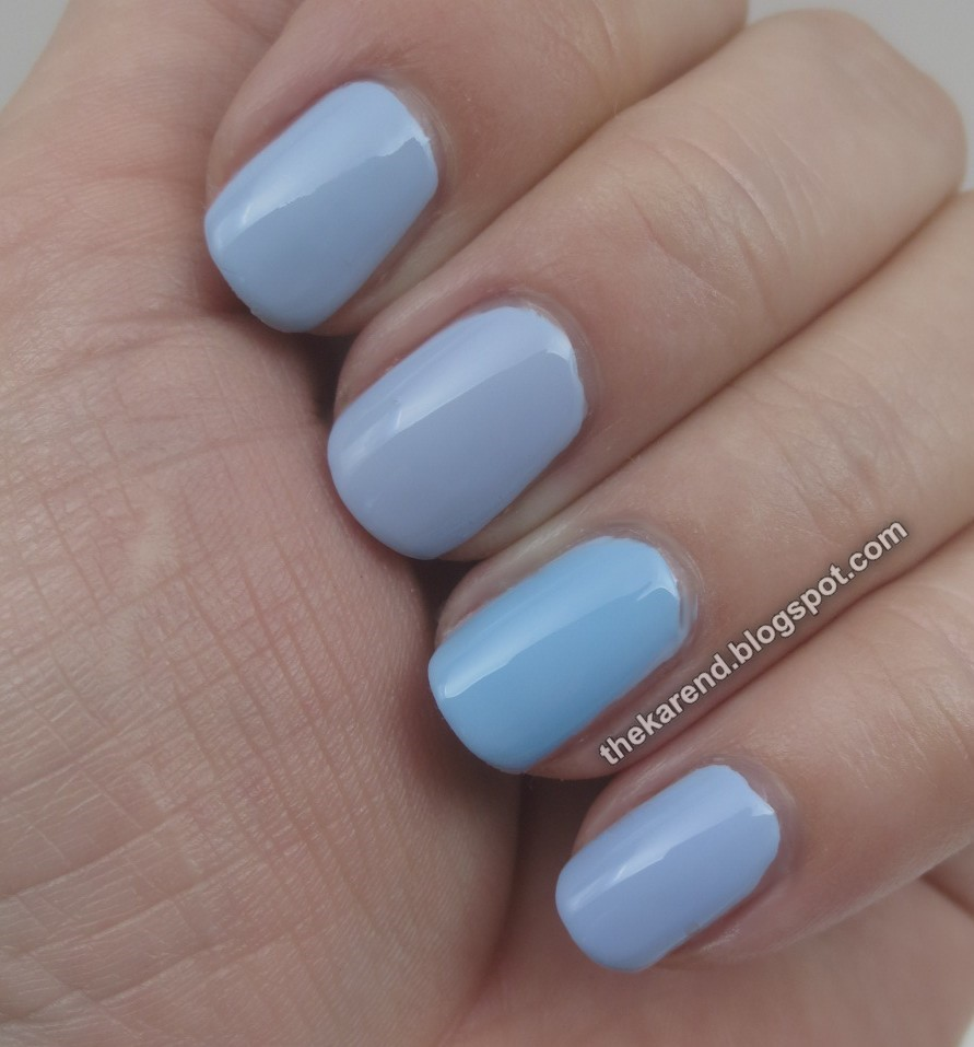 Frazzle and Aniploish: Essie Gel-Setter 3D Pop Tints