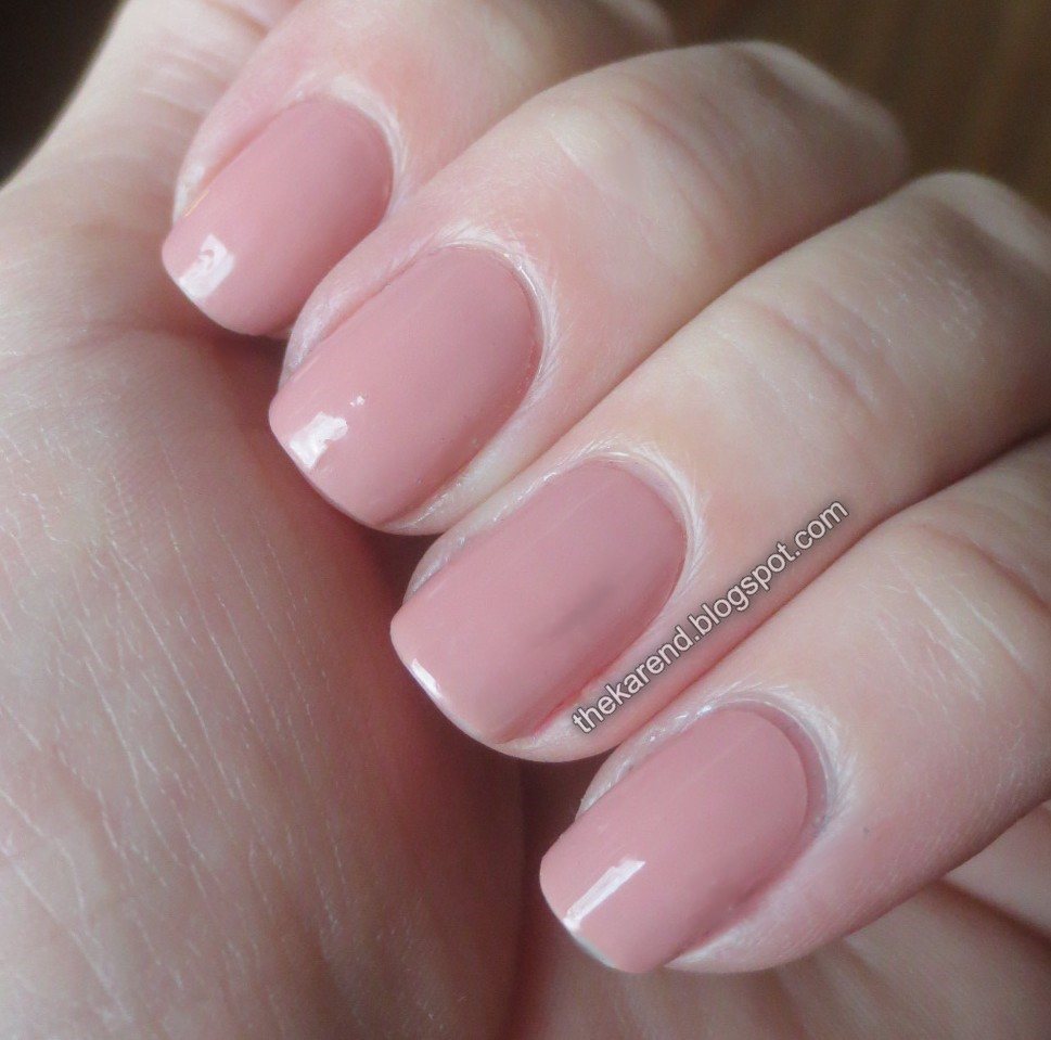 Nails of Some Days Before This One | Frazzle and Aniploish | Bloglovin\'