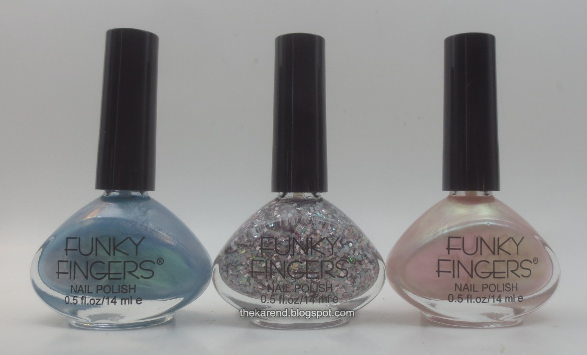 Frazzle and Aniploish: Funky Fingers Spring Trio