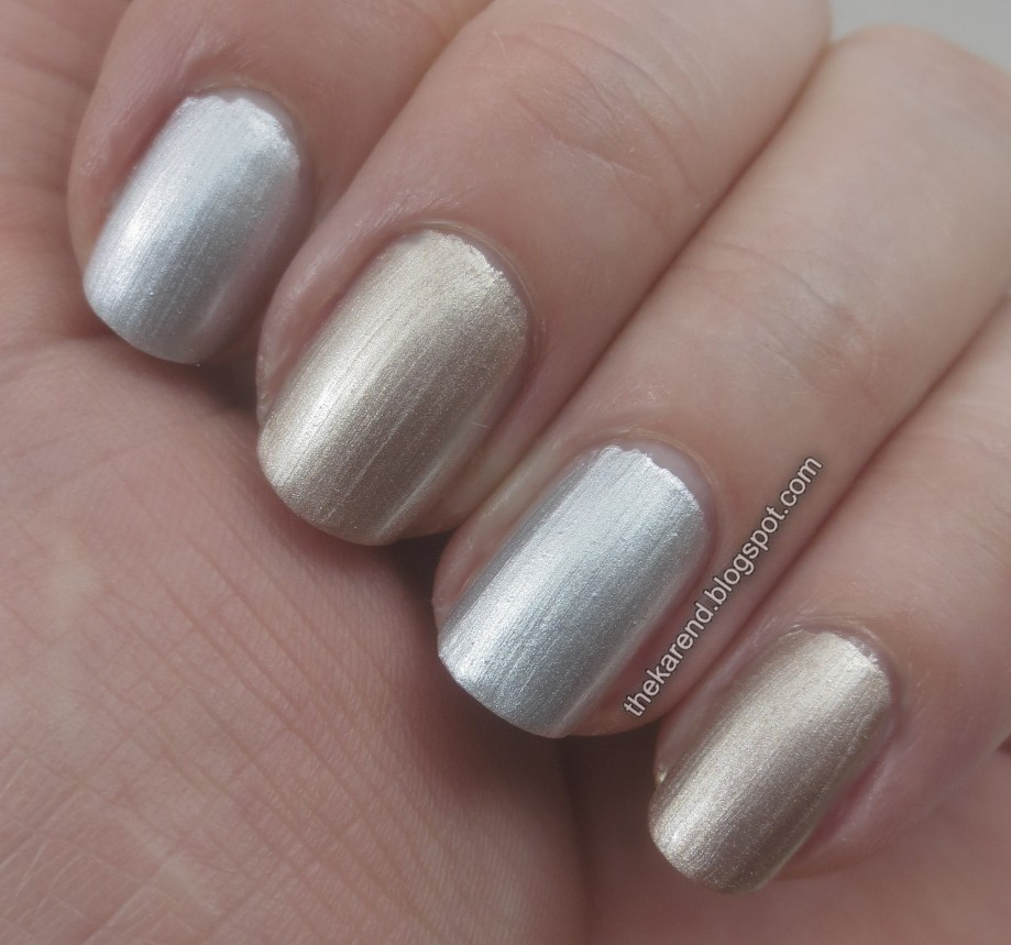 Frazzle and Aniploish: Revlon Holochrome Collection