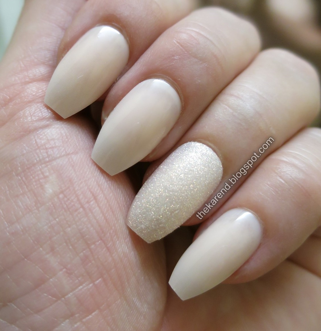 Frazzle and Aniploish: Protective Nails of the Day