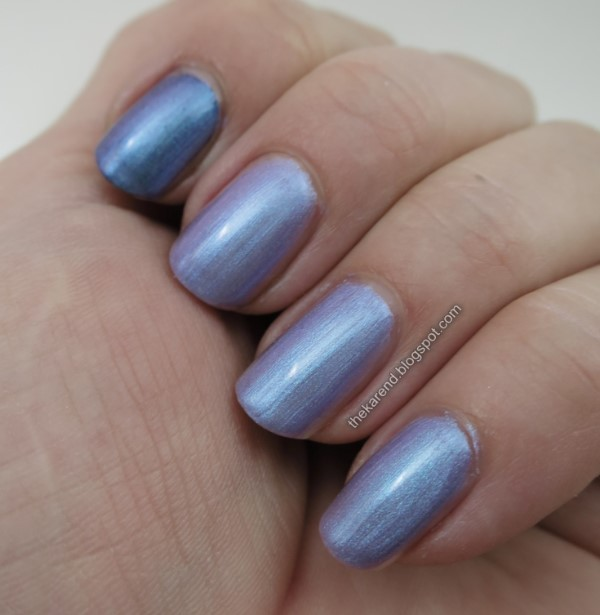 Essence Out of Space Stories nail polish Guardians of the Unicorn