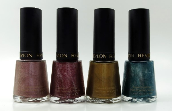 Revlon Velour Effects