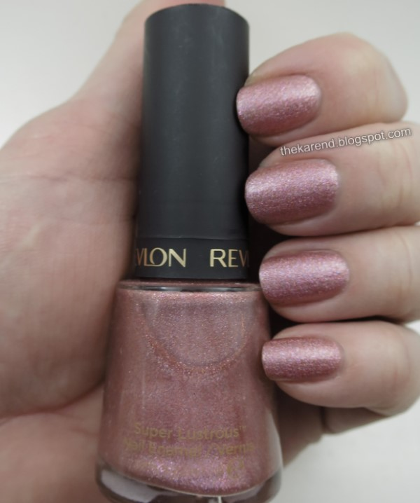 Revlon Velour Effects Velvet Rosé