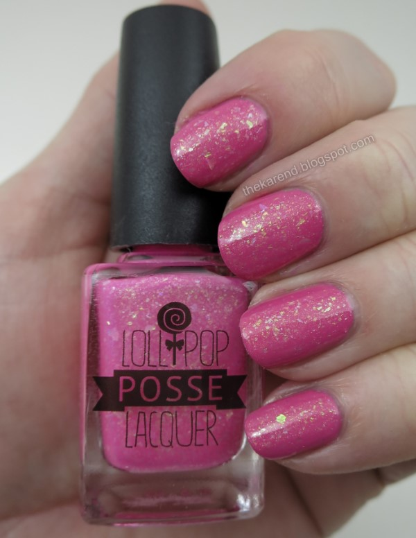 Lollipop Posse Prickly Pear