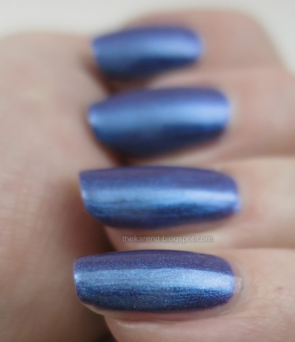 Sally Hansen Miracle Gel Hyp-nautical