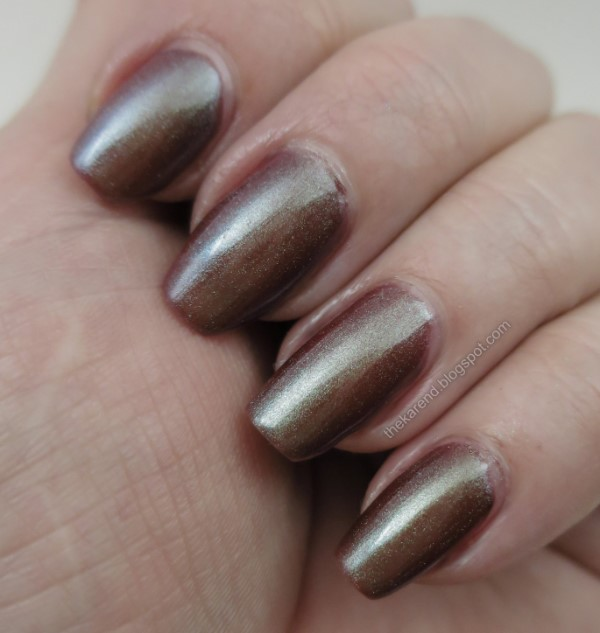 Sally Hansen Miracle Gel Holllaa-gram