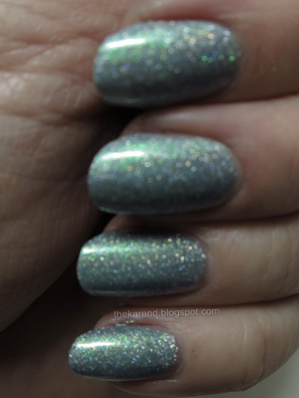 Pahlish Solar Wind