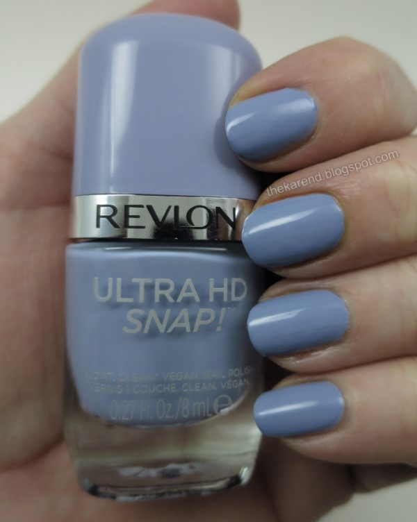 Revlon Ultra HD Snap Get Real
